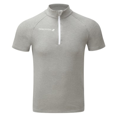 Multisport layer short sleeve.