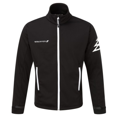 Softshell jacket lite