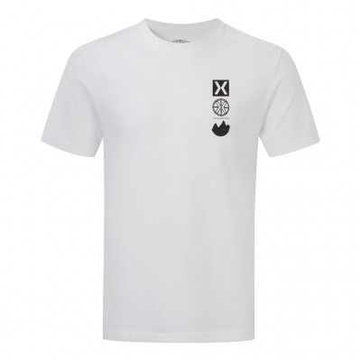 Mountain x Logo Tee (2)