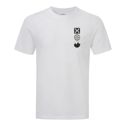 Mountain x Logo Tee (2)